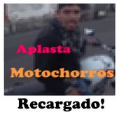 Aplasta Moto Chorros icon