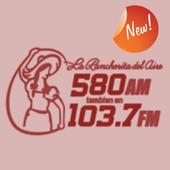 Música tradicional La Rancherita del Aire en vivo icono