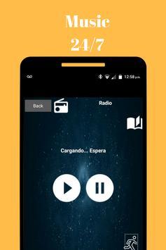 Música tradicional La Rancherita del Aire en vivo captura de pantalla 2