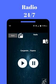 Música tradicional La Rancherita del Aire en vivo captura de pantalla 4