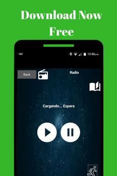 Música tradicional La Rancherita del Aire en vivo captura de pantalla 5