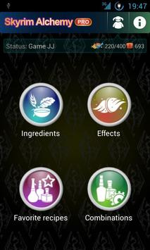 skyrim alchemy free apk download free entertainment app for