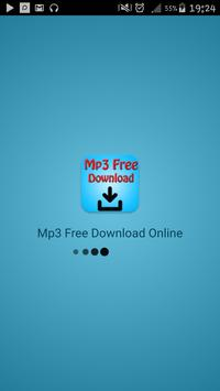 Mp3 Free Download Online poster