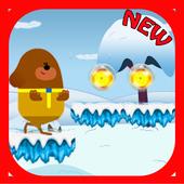 Ice Dugge Adeventure Age icon
