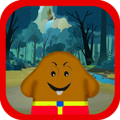 Adventure Hoppy Dugge icon