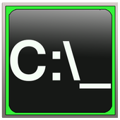 Dos Commands icon
