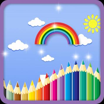 Coloring And Drawing Kids screenshot 5