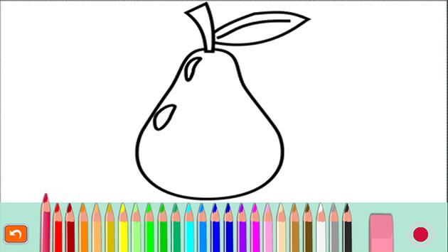 Coloring And Drawing Kids screenshot 2