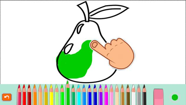 Coloring And Drawing Kids screenshot 3
