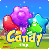 Sweet Candy Zlop icon