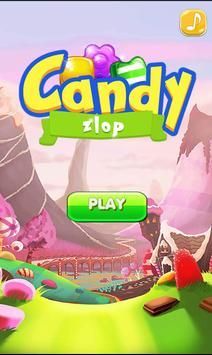 Sweet Candy Zlop poster