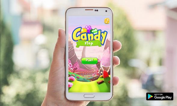 Sweet Candy Zlop screenshot 10