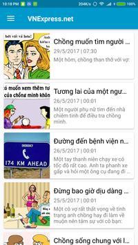 Tổng hợp những mẫu truyện ngắn screenshot 1