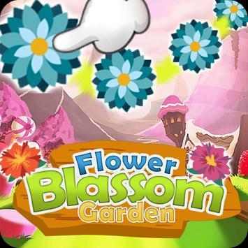 Macth 3 Blosson Garden screenshot 23