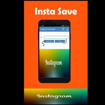 InstaSave apk screenshot