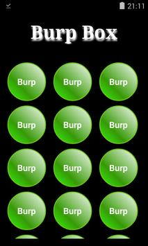 Burp Box - sound box free poster