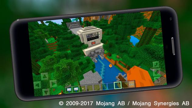 Jurassic Craft World screenshot 15