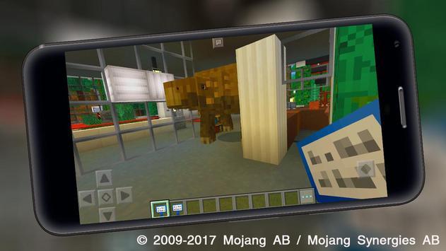 Jurassic Craft World screenshot 13