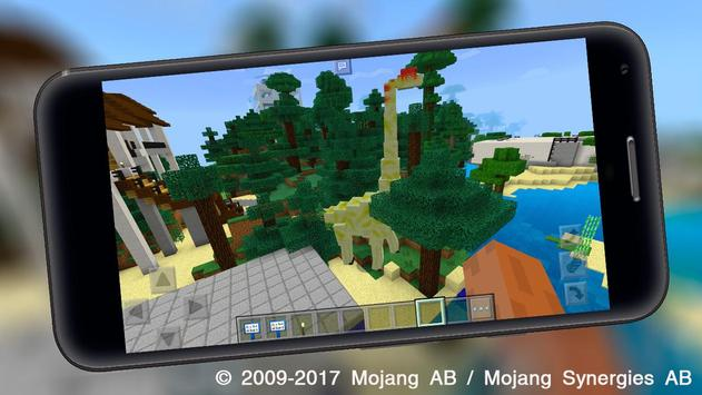 Jurassic Craft World screenshot 9