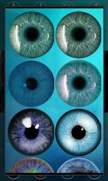 Eye Color Changer Pro screenshot 3