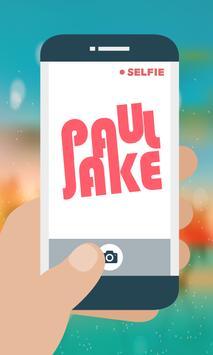 Selfie With Jake Paul screenshot 1