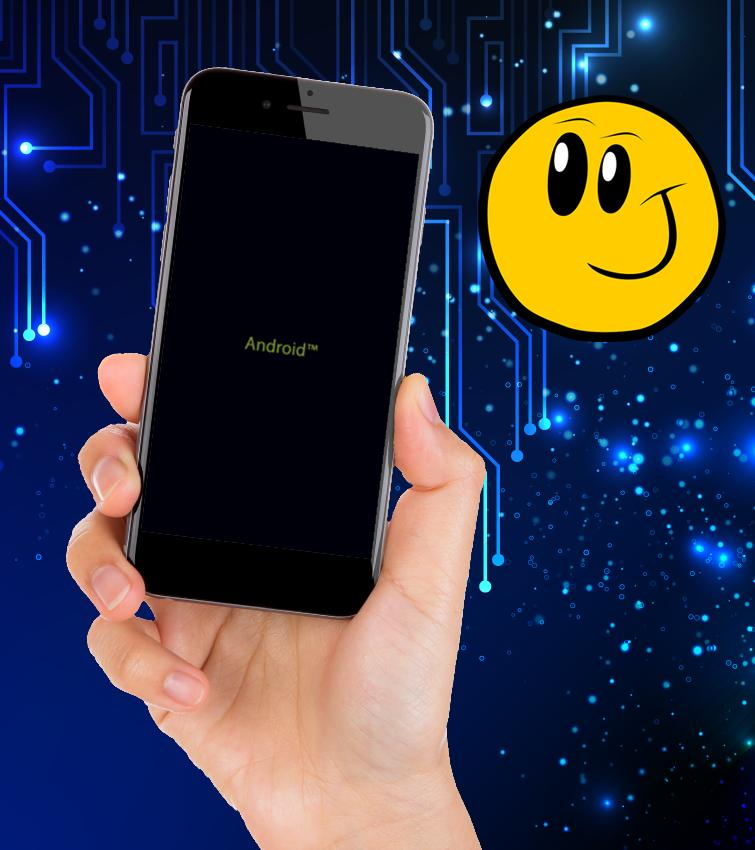 Factory Reset Prank for Android - APK Download