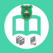 الجامعة الأردنية - UJ Books icon