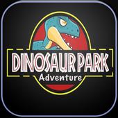 Dinosaur Park Adventure icon