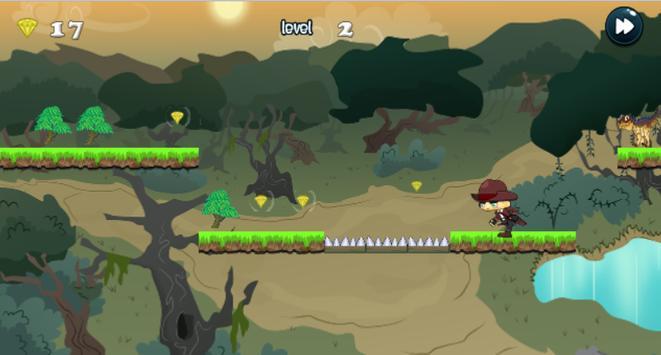 Dinosaur Park Adventure screenshot 10
