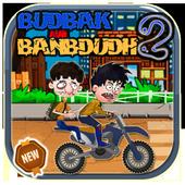 Bandbudh Budbak 2 Adventure Race icon