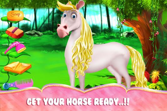 Magic Kingdom Princess Rescue apk screenshot