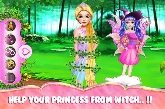 Magic Kingdom Princess Rescue poster