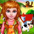 Happy Farm Holiday - Farm Simulator