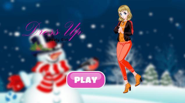 Princesse Dressing up games poster