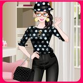 Star Girl- Beauty salon games icon