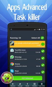 DU Battery Saver HD & Widget apk screenshot