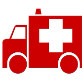 Advanced First Aid Training Module Devhub App icon