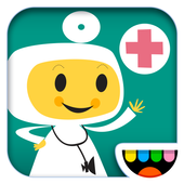 Comprehensive First Aid Guidelines Hospital icon