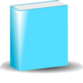Dictionary Book eApp electronic app icon