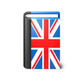 Digital Dictionary electronic eApp icon