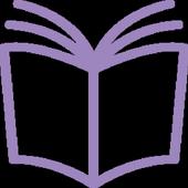 Digital English eDictionary Modern electronic app icon