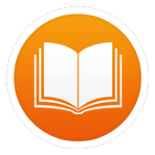 Digital English eDictionary eApps Book icon