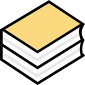 Digital eDictionary Guide icon