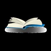 Digital eEnglish Dictionary Book eelectronic app icon