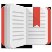 Digital eEnglish Dictionary Book electronic app icon