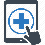 Elementary First Aid Hospital Devhub guidelines icon