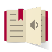English Dictionary Book App New icon