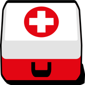 FirstAid Manual Guide icon