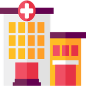 First Aid Hospital Devhub Guide App icon