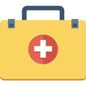 First Aid Hospital Handbook Tips icon